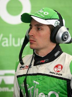 #55 The Bottle-O Racing Team: Tony D'Alberto