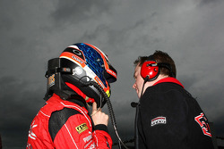 #2 Toll Holden Racing Team: Will Davison