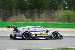 Maximilian Götz, HWA AG DTM Mercedes AMG C-Coupé