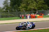 World Superbike Photos - Alex Lowes, Pata Yamaha