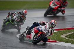 Нікі Хейден, Honda WSBK Team