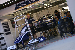 Williams F1 Team