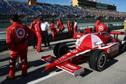 Scott Dixon, Chip Ganassi Racing
