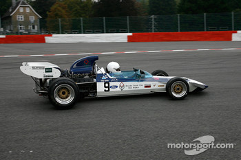 #9 Judy Lyons Surtees TS9