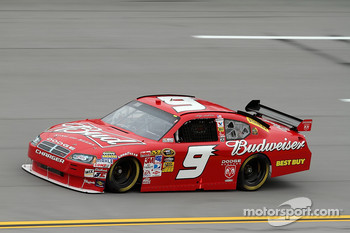 Kasey Kahne, Richard Petty Motorsports Dodge