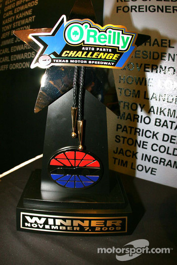 O'Reilly Challenge Trophy