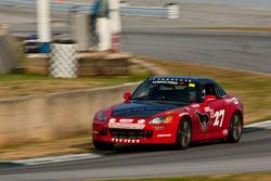 2001 Honda S2000 E1: Ted DeVit