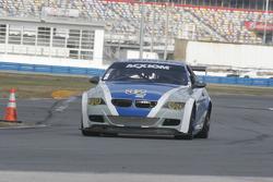 #32 Miracle Sealants Team PR1 BMW M6: Paul Edwards, Max Hyatt, Thomas Merrill