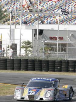 #10 SunTrust Racing Ford Dallara: Max Angelelli, Brian Frisselle, Wayne Taylor
