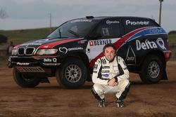 Apres Pioneer Desert Team Delta Q: Ricardo Leal dos Santos