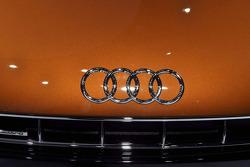 Audi detail