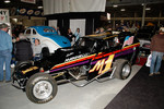 Wayne Reutimann's somewhat newer modified