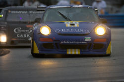 #88 Orbit Racing Porsche GT3: John Baker, Guy Cosmo, Johnny Mowlem, Tom Papadopoulos, Lance Willsey