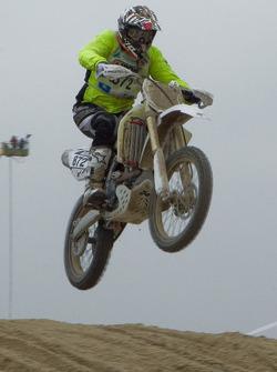 #872 Yamaha 450 4T: Pascal Konopacki