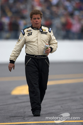 Norm Benning, Norm Benning Racing Chevrolet