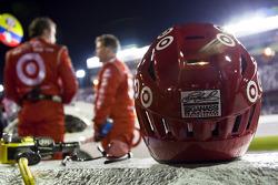 Earnhardt Ganassi Racing Chevrolet helmet
