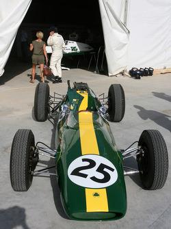1963 Lotus 25