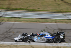 Raphael Matos, de Ferran Luzco Dragon Motorsports