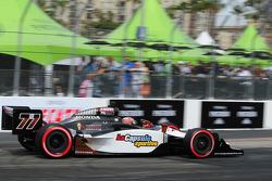 Alex Tagliani, FAZZT Racing