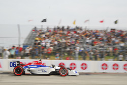 Hideki Mutoh, Newman/Haa/Lanigan Racing