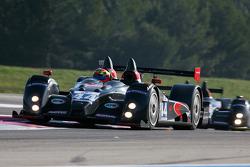 #44 Dams Formula Le Mans - Oreca 09: Dean Stirling, Luke Hines, Edoardo Piscopo