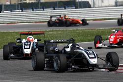 #18 TP Formula Dallara F310 FPT 420: Marco Falci