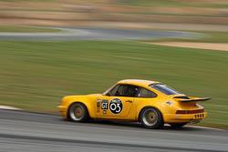 #03 1974 Porsche 911 RS: Charles O'Brien III