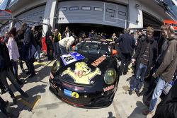 #88 Haribo Team Manthey Porsche GT3 Cup S
