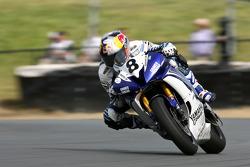 Kurtis L Roberts Ace Racing Yamaha YZF-R