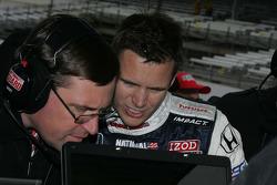 Dan Whelden, Panther Racing