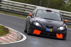 #123 Seat Leon Supercopa: Giacomo Leopardi, Kim Hauschild