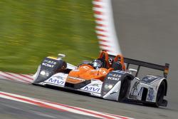 #39 KSM Lola B08/47 Judd: Jean de Pourtales, Hideki Noda, Jonathan Kennard