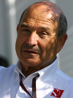 Peter Sauber, BMW Sauber F1 Team, Team Owner