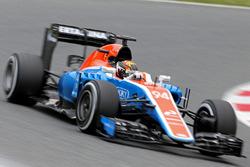 马诺F1车队