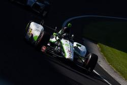 Jonathan Byrd Racing