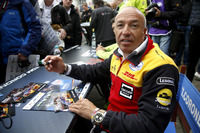 WTCC Foto - Tom Coronel, Roal Motorsport, Chevrolet RML Cruze TC1