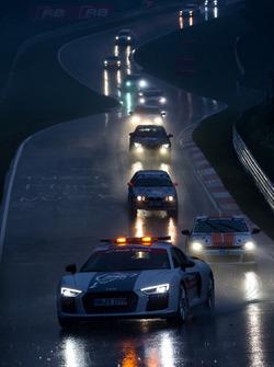 Audi R8 Safety-Car