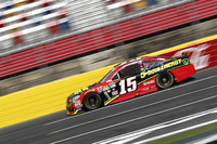 NASCAR Sprint Cup Foto - Clint Bowyer, HScott Motorsports Chevrolet