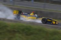 Super Formula Photos - Narain Karthikeyan, Team LeMans