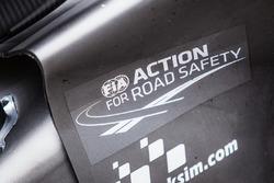 Logo: FIA-Initiative für Sicherheit im Straßenverkehr