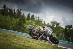 Карел Абрагам, KTM RC16
