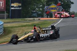 Watkins Glen June testing