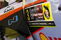 WRC Photos - Detail, Thierry Neuville, Nicolas Gilsoul, Hyundai i20 WRC, Hyundai Motorsport
