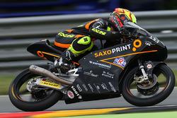 Alexis Masbou, Peugeot MC Saxoprint