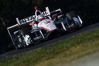 IndyCar Photos - Helio Castroneves, Team Penske Chevrolet
