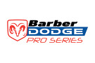 Barber Pro Series air dates announced