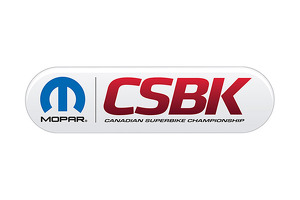 Canada's Superbike broadcast dates