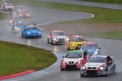 FIA WTCC, Oschersleben 2011