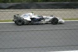 F1 Italian GP - Monza 2008