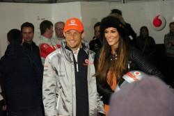 Jenson Button - McLaren F1